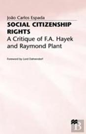 Social Citizenship Rights