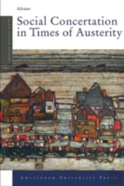 Bertrand.pt - Social Concertation In Times Of Austerity