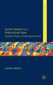 Social Freedom In A Multicultural State