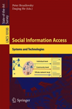 Bertrand.pt - Social Information Access