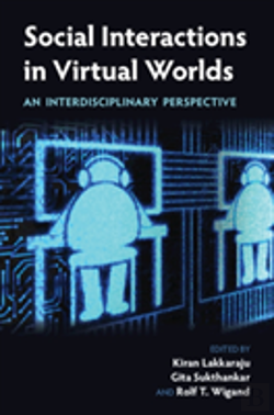 Bertrand.pt - Social Interactions In Virtual Worlds
