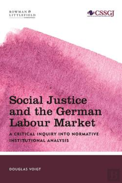 Bertrand.pt - Social Justice And The German Labour Market