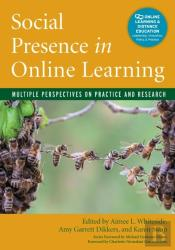 Social Presence In Online Learning
