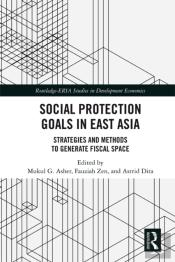 Social Protection Goals In East Asia