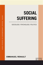 Social Suffering Sociology Psypb