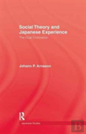 Social Theory Japanese Experie