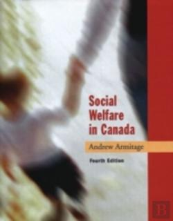 Bertrand.pt - Social Welfare In Canada