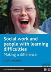 Social Work And People With Learning Difficulties