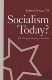Socialism Today?