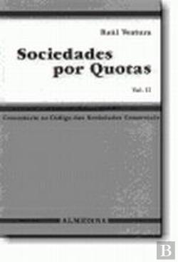 Bertrand.pt - Sociedades por Quotas - Vol. II