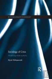 Sociology Of Crisis