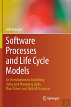 Bertrand.pt - Software Processes And Life Cycle Models