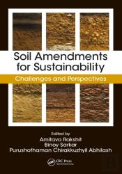 Soil Amendments For Sustainability