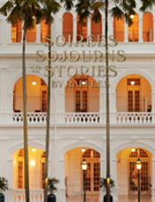 Soirees, Sojourns, And Stories