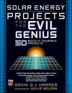 Bertrand.pt - Solar Energy projects for the Evil Genius