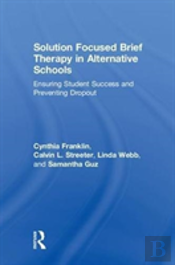 Solution Focused Therapy With Child