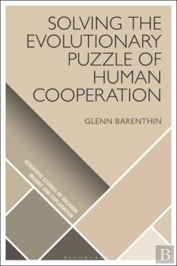 Bertrand.pt - Solving The Evolutionary Puzzle Of Human Cooperation
