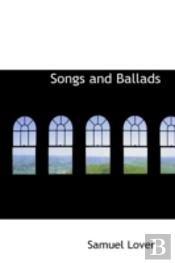 Songs And Ballads