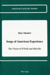 Songs Of American Experience