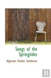 Songs Of The Springtides