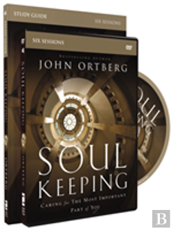 Bertrand.pt - Soul Keeping Study Guide With Dvd