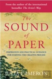Sound Of Paper