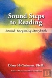 Sound Steps To Readingsound-Targeting Storybook