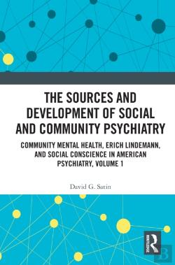 Bertrand.pt - Sources And Development Of Social And Community Psychiatry