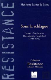 Sous La Schlague