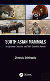 South Asian Mammals