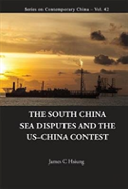 Bertrand.pt - South China Sea Disputes And The Us-China Contest, The