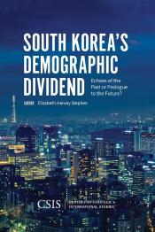 South Korea'S Demographic Dividend