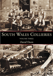 South Wales Collieriesvalley, Vale And Coastal Collieries