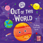 Space Baby: Out Of This World