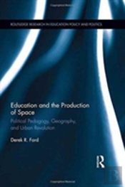 Space Education And Urban Rebelli