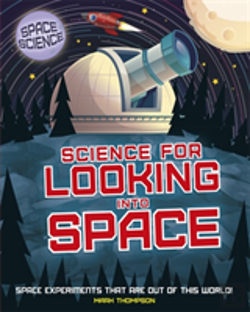 Bertrand.pt - Space Science: Stem In Space: Science For Looking Into Space