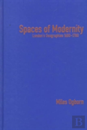 Spaces Of Modernity