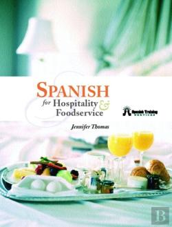 Bertrand.pt - Spanish For Hospitality And Foodservice