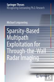 Sparsity-Based Multipath Exploitation For Through-The-Wall Radar Imaging