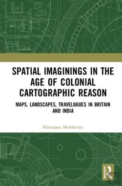 Bertrand.pt - Spatial Imaginings In The Age Of Colonial Cartographic Reason