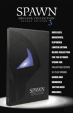 Bertrand.pt - Spawn Origins Deluxe Edition Volume 3 Hc