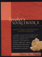 Speakers Sourcebook