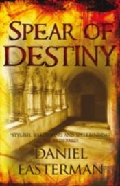 Spear Of Desiny The