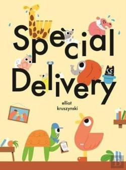 Bertrand.pt - Special Delivery