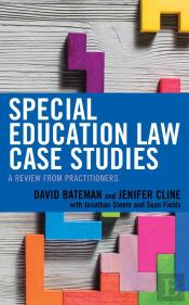 Special Education Law Case Studies