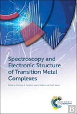 Bertrand.pt - Spectroscopy And Electronic Structure Of Transition Metal Complexes