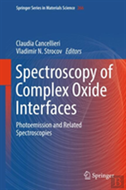 Bertrand.pt - Spectroscopy Of Complex Oxide Interfaces