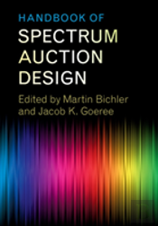 Spectrum Auction Design