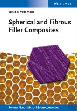 Bertrand.pt - Spherical And Fibrous Filler Composites