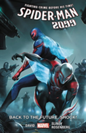 Spider-Man 2099 Vol. 7